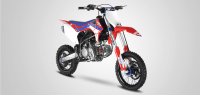 Питбайк Apollo RXF Elite S 150 KLX 14 х 12